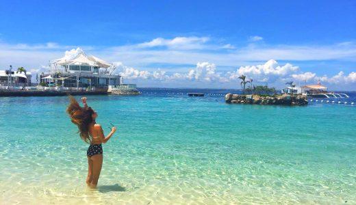 セブ島旅行、費用はいくらぐらい?
