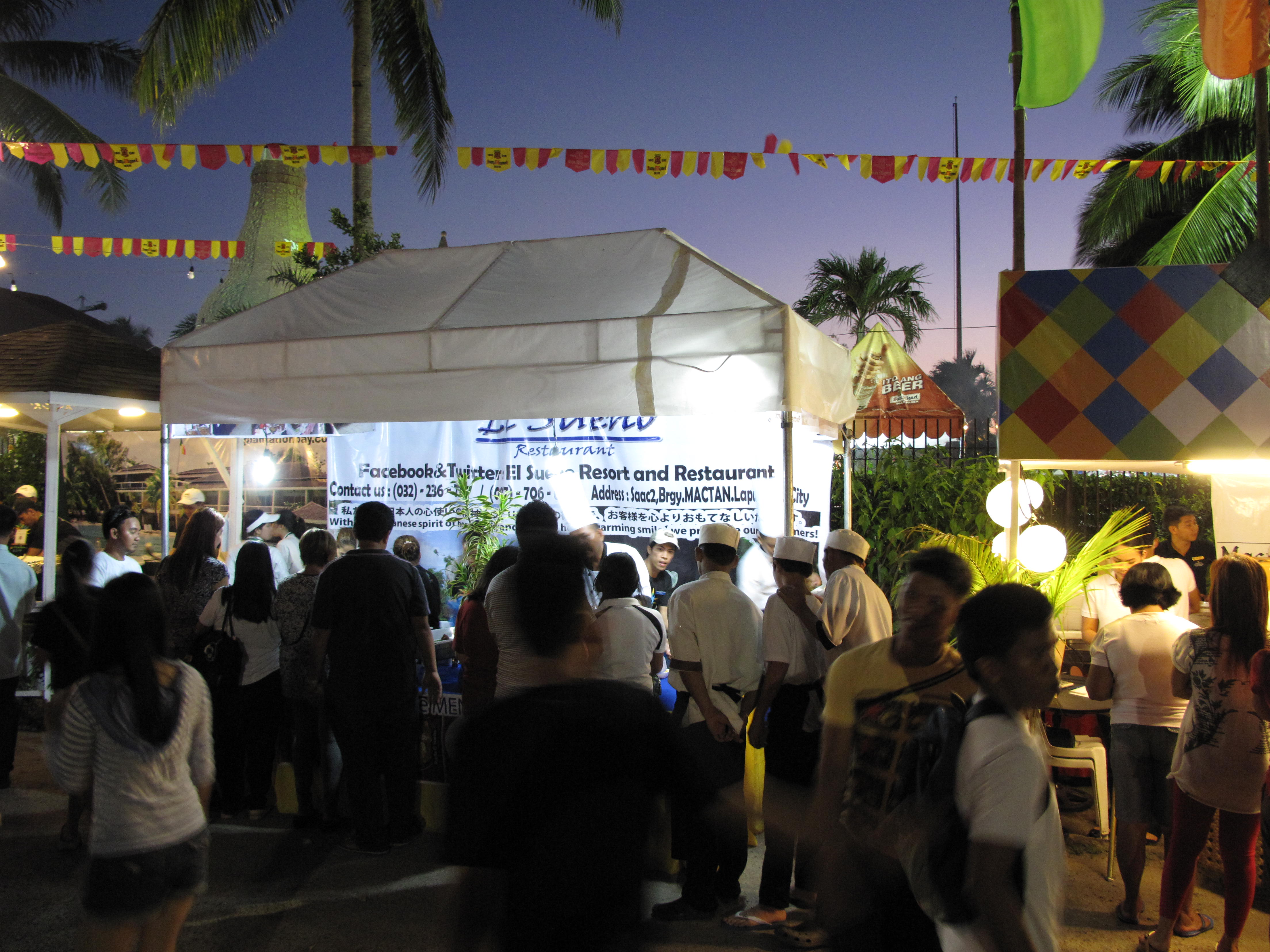 セブ最長のお祭り KADAUGAN SA MACTANがやってくる!