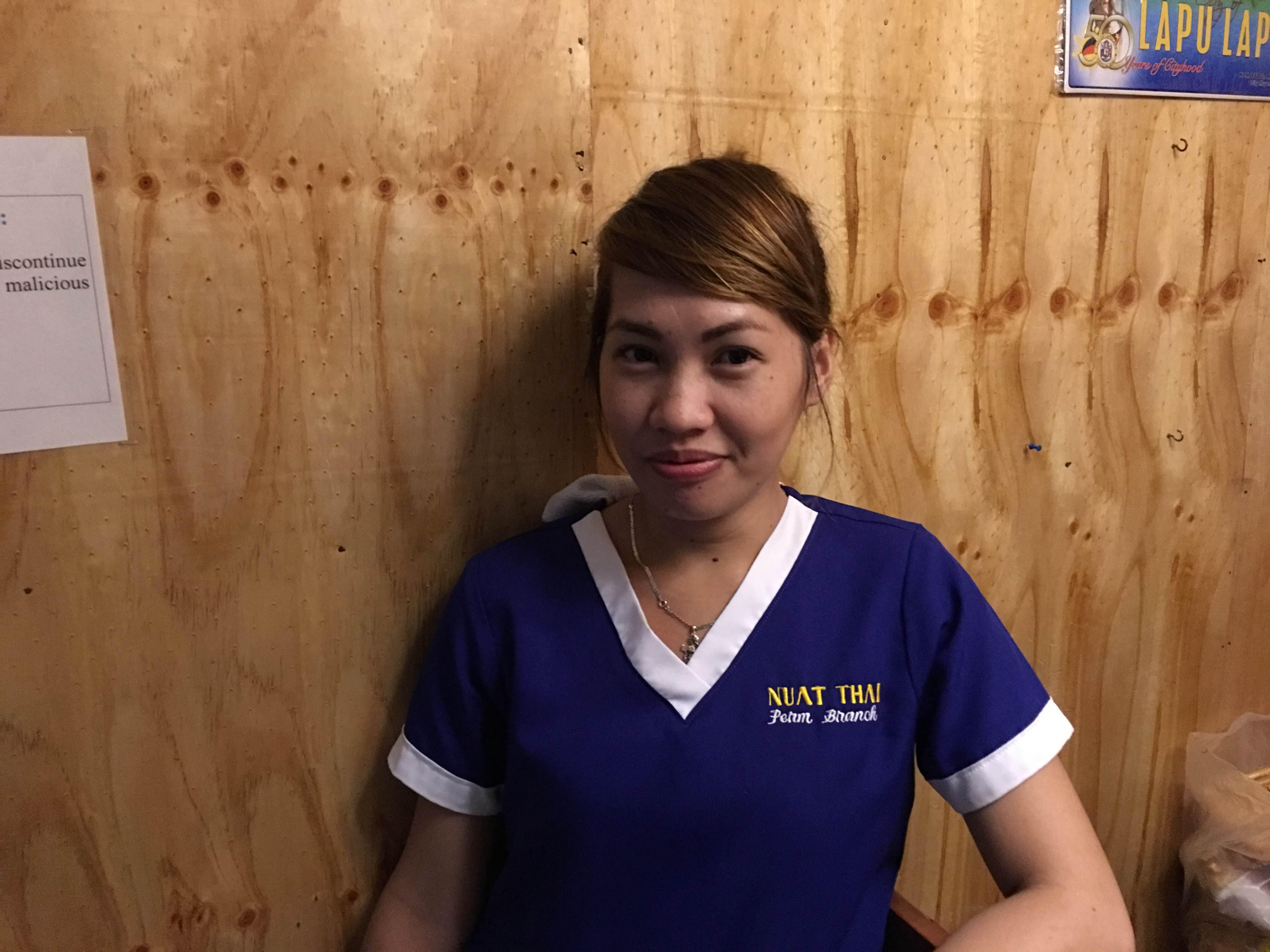 マクタン【 NUAT THAI 】訪問Vol.1