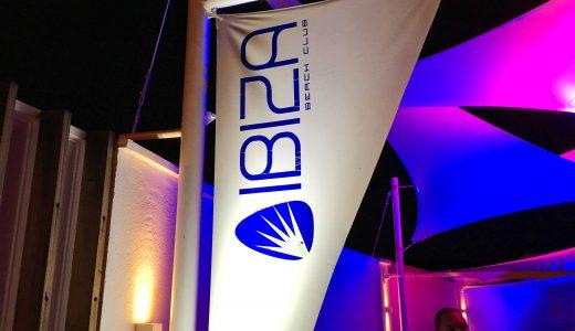 『Ibiza Beach Club(イビザ・ビーチクラブ・セブ)』シャングリラ・マクタン、モーベンピック(ムーベンピック)ホテル、おすすめレストラン~マクタン飯(5)~