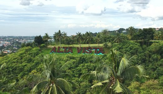 セブ島、マクタン島ゴルフサポート(ツアー)始めました!
