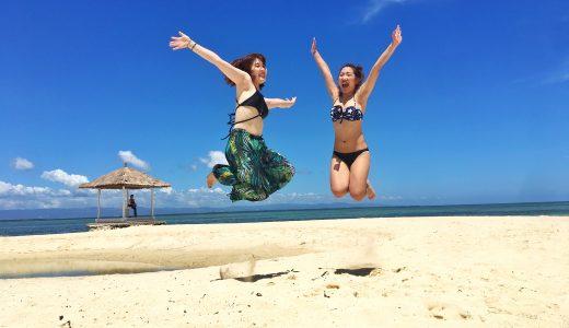 【セブたび】卒業旅行女子旅 格安パンダノン島アイランドピクニック!
