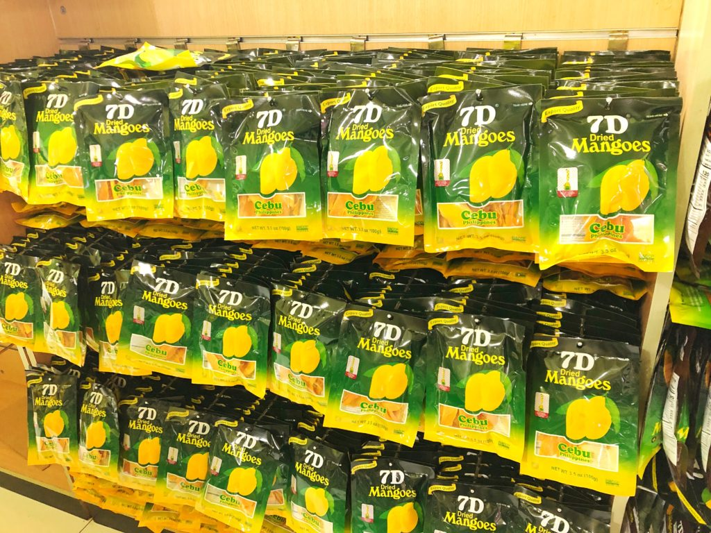 7dドライマンゴー