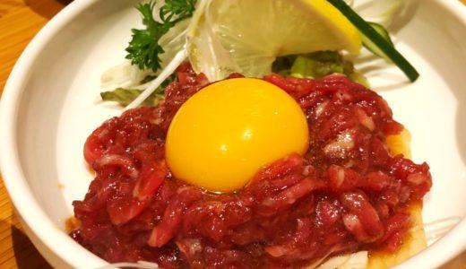 セブ島【韓陽苑】ユッケ・レバー刺身も!セブで一番ウマイ焼肉!