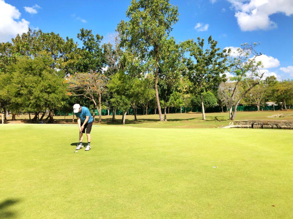 マクタンゴルフクラブ
