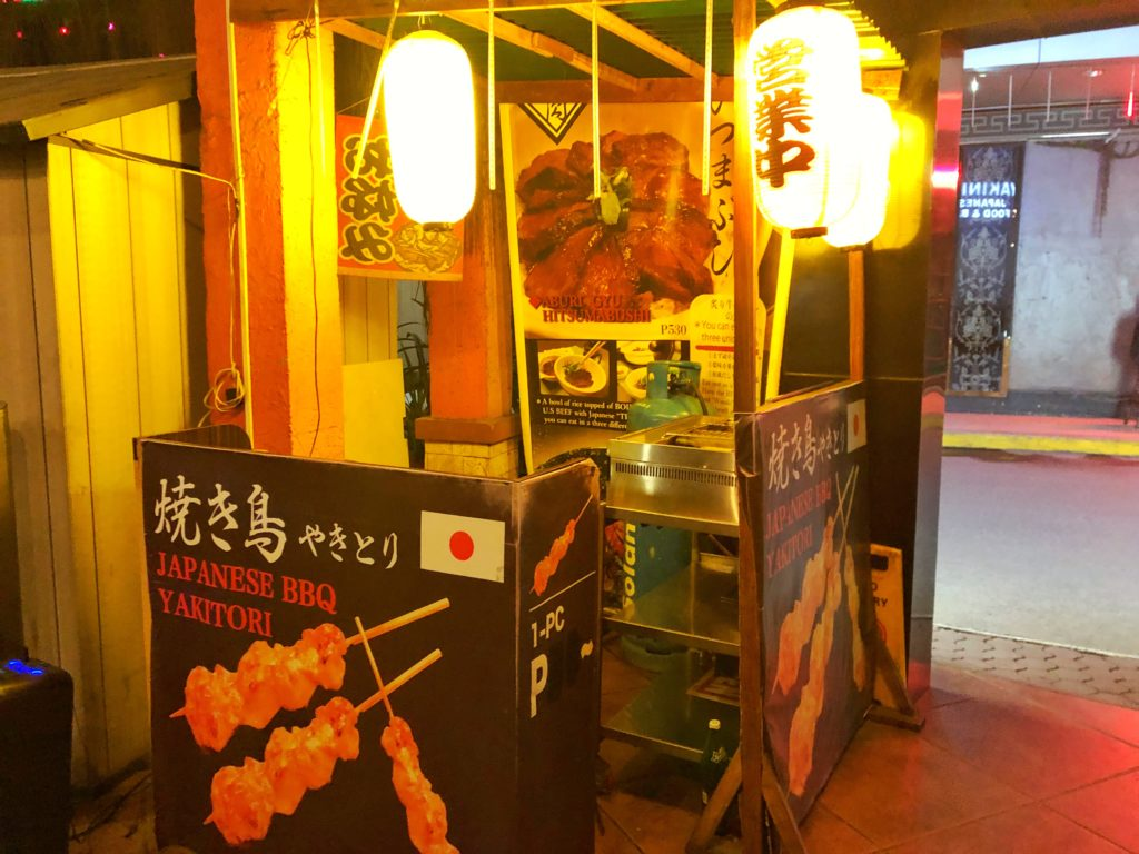 okinawa heat