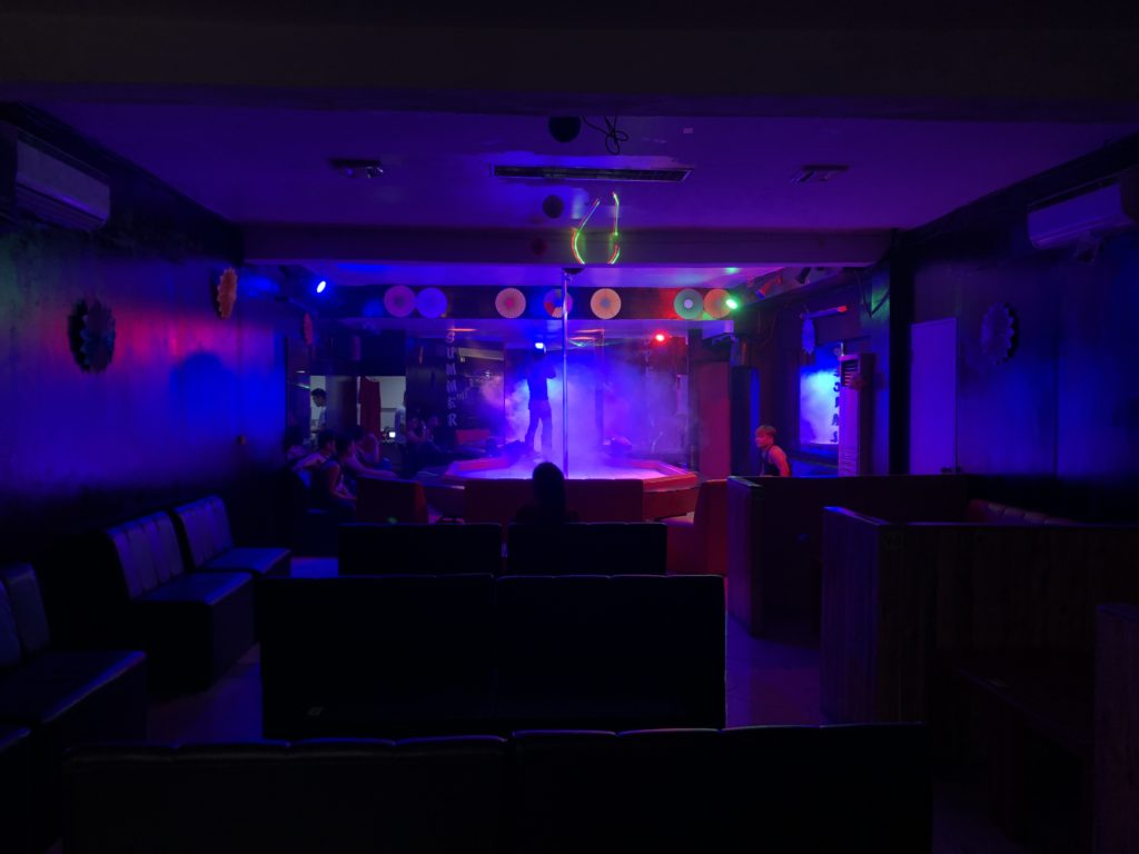 club munve