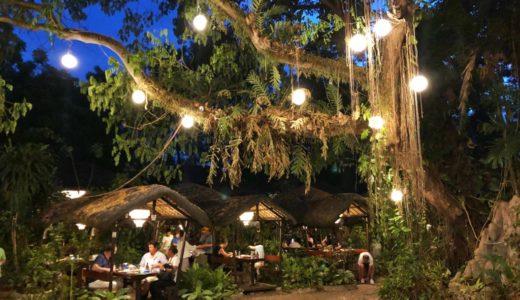 マクタン島に来たらフィリピン料理『マリバゴグリル』へ!〜マクタン飯(25)〜