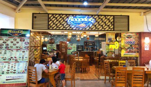 【移転】マクタン島おすすめのフィリピン料理レストラン『Booodotz』〜マクタン飯(33)〜