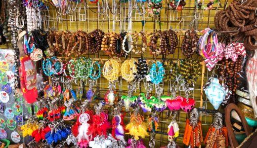 セブ島格安アクセサリー、バッグのお土産はココで買える!