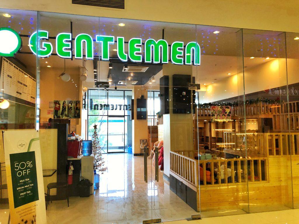 gentlemencafe