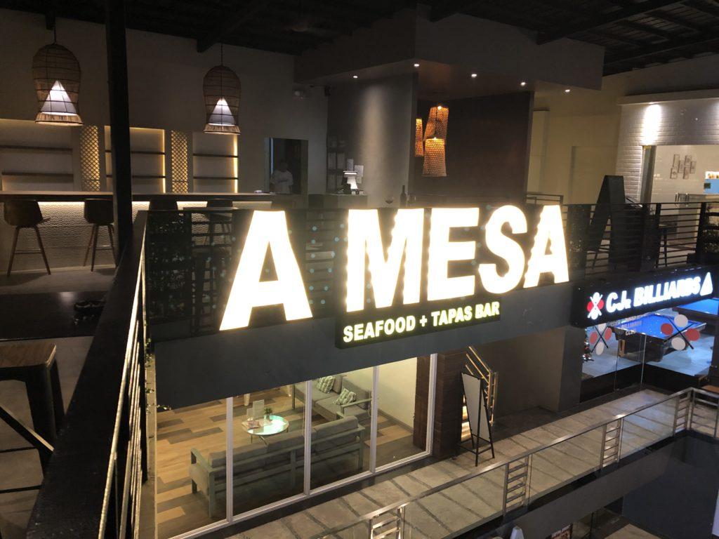 amesa