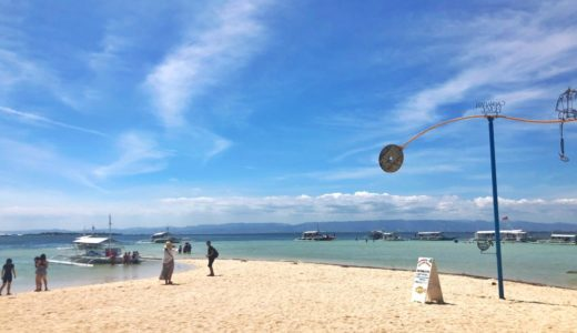 【カオハガン島】日本人オーナー何もなくて豊かな島〜セブアイランドホッピングおすすめの島〜