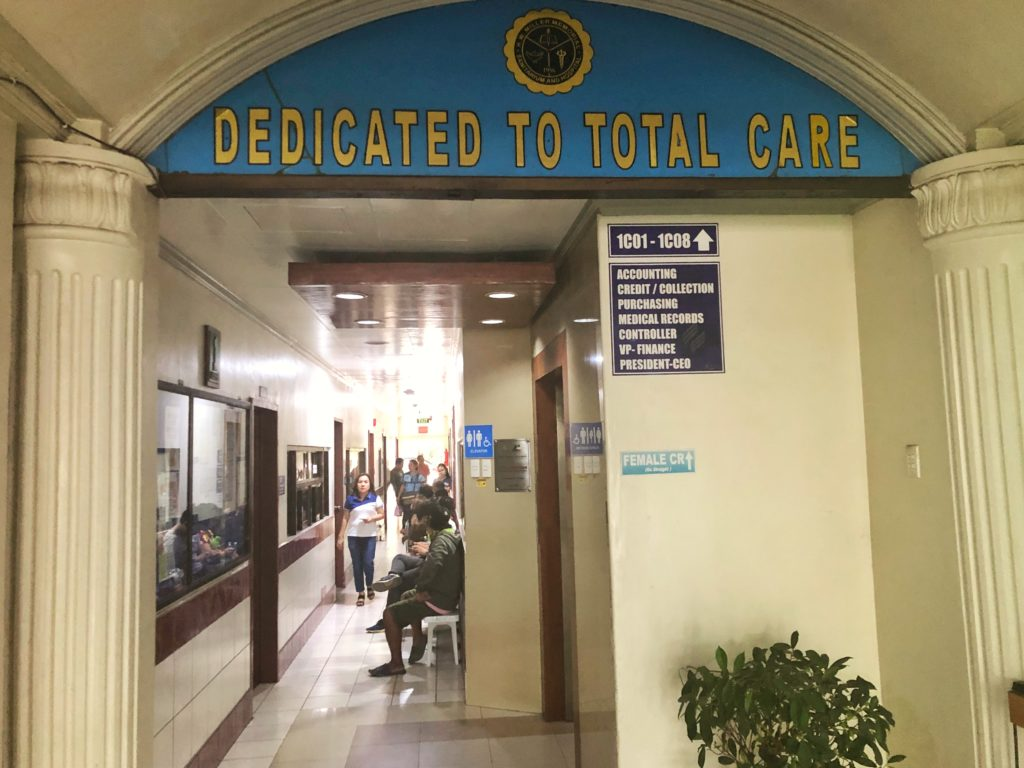 Docor Dental Clinic