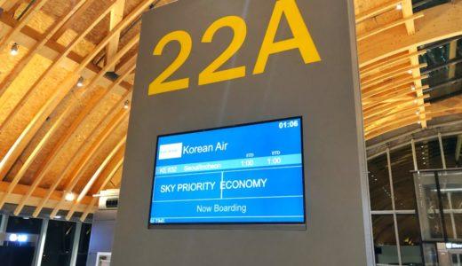 成田空港のコロナウイルス検疫が強化される中、日本へ一時帰国しました。