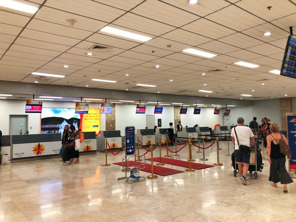 マクタン・セブ空港